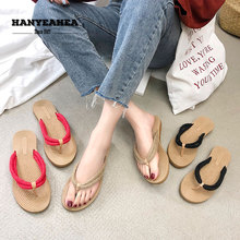 New Arrival Womens Flip Flops Classic Summer Shoes Casual Fashionable