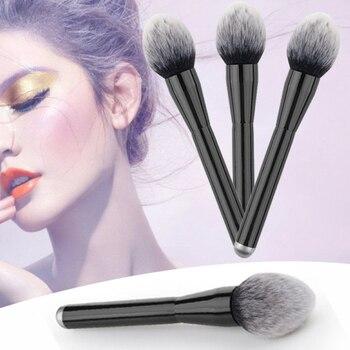 Large Soft Powder Big Blush Flame Brush Foundation Makeup Brush Cosmetic Tool  cutting tool