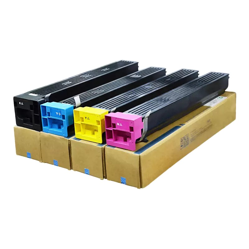 Toner Cartridge For Minolta TN613 Bizhub BHC 452 552 652 Copier Parts C452 C552