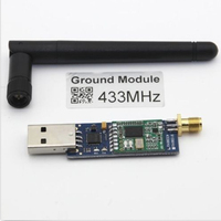 Radio Wireless Telemetry Ground 433Mhz Module For MWC MultiWii APM2 6 APM2 5 2 For Rc