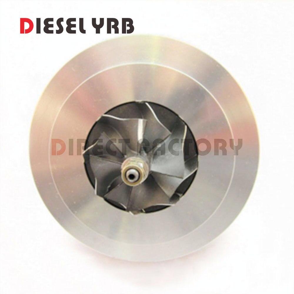 Turbocharger K03 53039880052 Turbo cartridg53039880058 53039880058 for Audi TT 1.8 T (8N) KKK turbo core CHRA 06A145713D