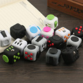 ZHAOKAOFEI Fidget Cube Original Style Puzzles & Magic Fidget Cubes Toy 3.3cm*3.3cm*3.3cm Toys & Hobbies for Gift