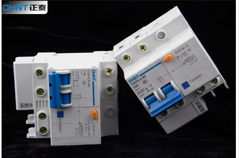 chint Picture - More Detailed Picture about New Air Switch House ...
