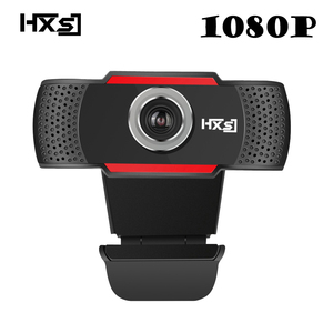 HXSJ USB Web Camera 1080P HD 2