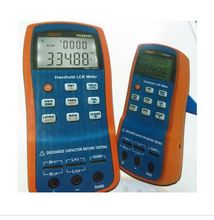 Best Buy TH2822C PORTABLE handheld Pro LCR 0.3% up to 10Khz ESR METER TESTER 5-terminal