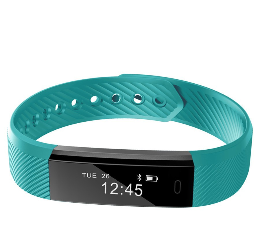 ID115 Smart Band Bluetooth Bracelet Pedometer Fitness Tracker Watch Remote Camera Wristband For Android iOS xiomi