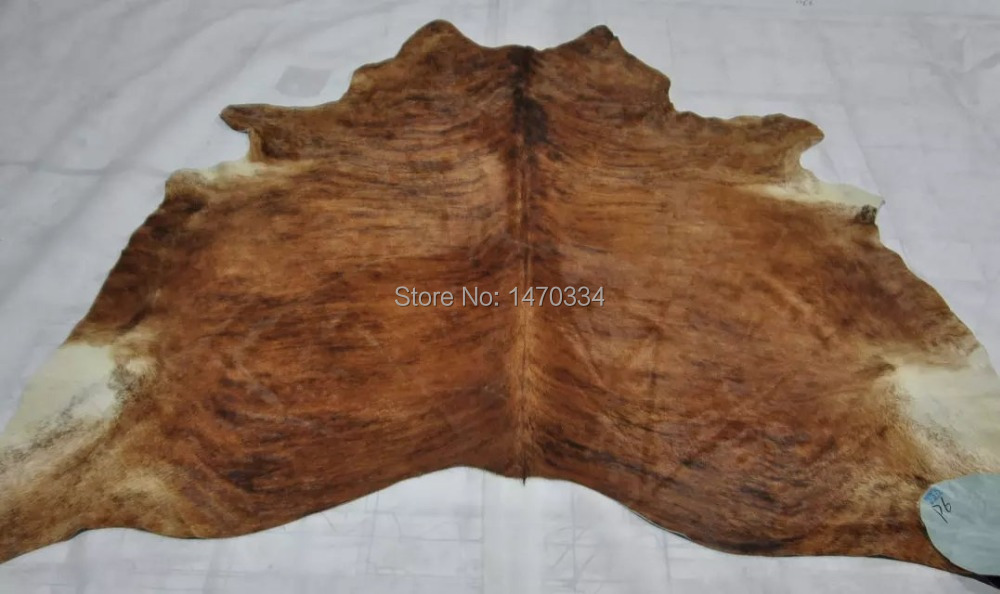 Buy Cow Hide Rug Fur Rug Animal Skin Rugs Natural Cowhide Rugs White Black  Color 34 75sqft From Reliable Rugs Area Rugs Suppliers On