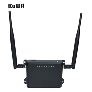 Image 4 - OpenWrt Englisch Firmware 2,4G Wifi Router 300Mbps High Power Durch Wand Wireless Router Starke Wifi Signal mit 5dBi antenne