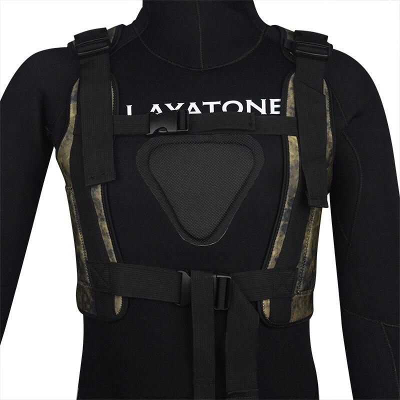 Combinaison néoprène 3mm corps complet haute qualité hommes anti-rayures maillot de bain Triathlon surf plongée sous-marine équipement de pêche sous-marine