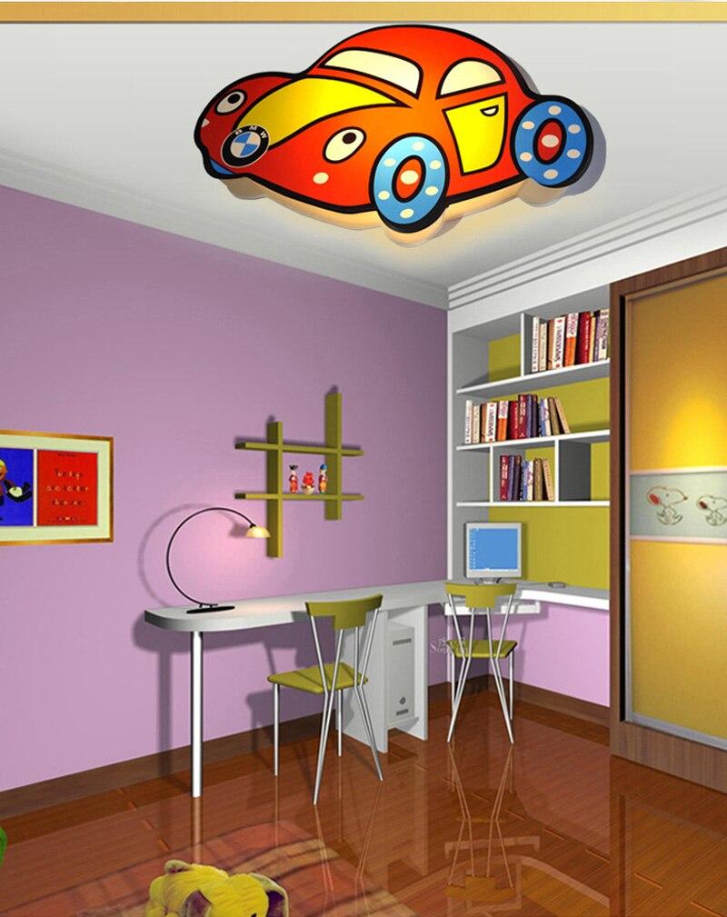 24 Watt LED Deckenleuchten jungen und mädchen karton lampe ...