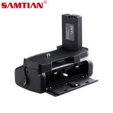 SAMTIAN Vertical ABS battery Grip for Nikon D5100 D5200 D5300 digicam work with EN-EL14 Battery