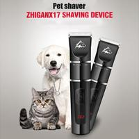 Dog Clippers Pet Grooming Tool Dog Hair Clipper Cat Razor Rechargeable Pet Professional Beauty Kit Comb Trimmer For Cats Dogs