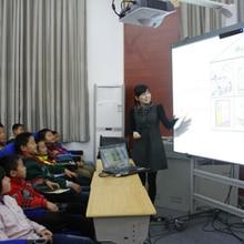 Инфракрасная сенсорная доска YCFP3 finger Touch школьная Цифровая Интерактивная доска для смарт класса
