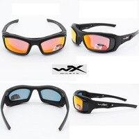 Wiley X Men Women Cycling Glasses Bike Prescription Eyewear Outdoor Sports Bicycle Sunglasses MTB Riding Cycling