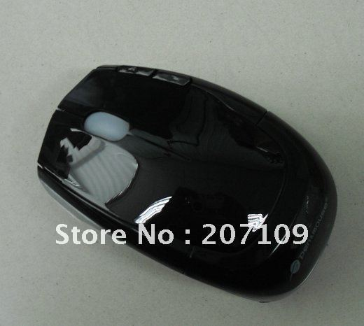 South Korea Bluetooth mouse wireless mouse, high UV paint, 10 meters to accept, laptops can be used without the receiver warrant