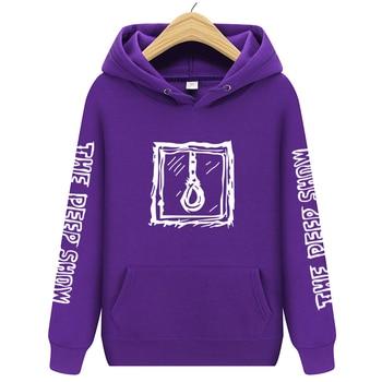 New Lil Peep Love Hoodies Men Women Sweatshirts Hooded Pullover Casual Women Homme Harajuku Fashion Sweatshirts Rapper Hoody фото
