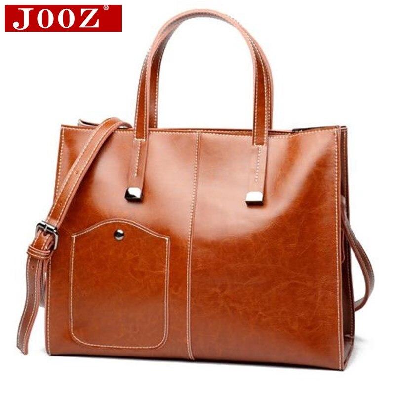 все цены на Luxury Genuine Leather handbags women designer big Women Crossbody Bag Trunk Tote Shoulder Bag Ladies large Bolsos Mujer