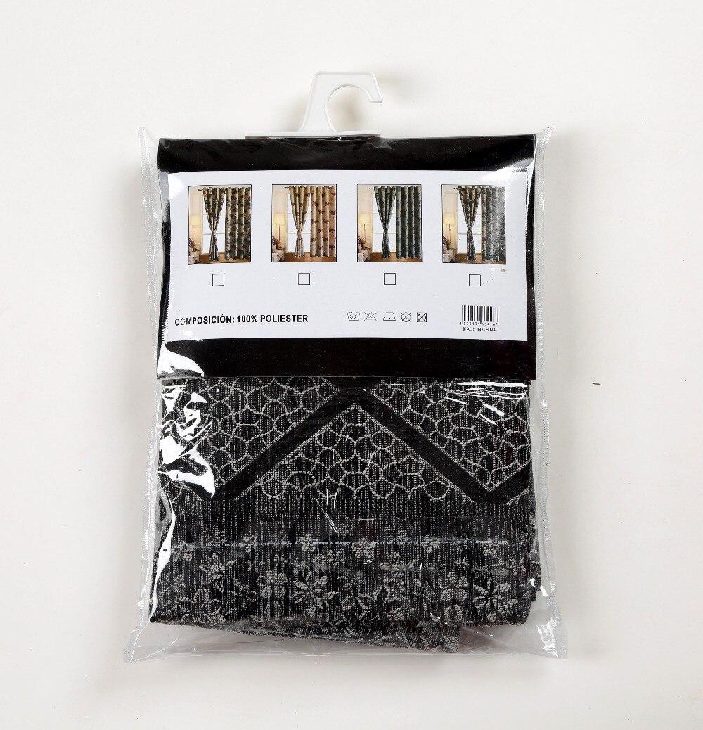 Mūsdienu aptumšojoši aizkari viesistabas guļamistabas - Mājas tekstils - Foto 6