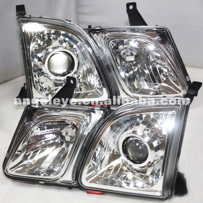 LED Head Lamp For Lexus for LX470 LED Head Lamp 1998-2003 Year for original car with halogen
