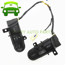 Steering Wheel Audio Control Switch Cruise Switch For Honda Civic 2006 2007 2008 36770-SNA-A12 36770SNAA12