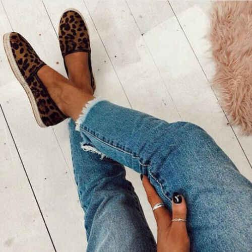 Hennep Womens Platte Instappers Espadrilles Dames Torridity Casual Gymschoenen Schoenen Sneakers Vrouwen Ballet Loafers Flats Zapatos Mujer