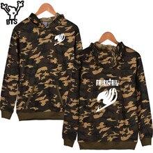 Fairy Tail Sweatshirts