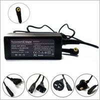 19ボルト2.15a 40ワットac電源アダプタバッテリー充電器+コードcarregadorデbateriaのportatilエイサー熱望one 751シリーズ
