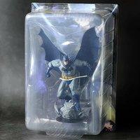 Free Shipping DC Comics Superhero Batman The Dark Knight Rises PVC Action Figure Toy 820cm