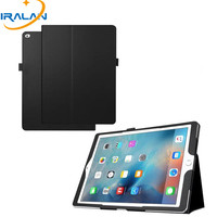 2018 Hot High Quality Litchi Flip Leather Protective Cover For Apple IPad Pro 12 9 Inch