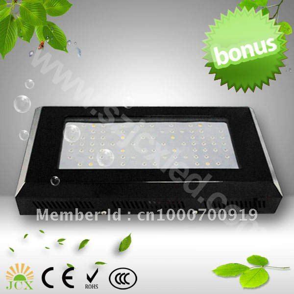 120 долларов Продвижение led grow light 150 W(80*3 Вт), 3 W чип, 3, ремешок, принято на заказ, 3 лет гарантии, высокое качество, Прямая поставка