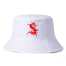 SEPULTURA Bucket Hats Autumn and winter fisherman Caps fashion Outdoor sunshade Sport Basin caps Folding hat