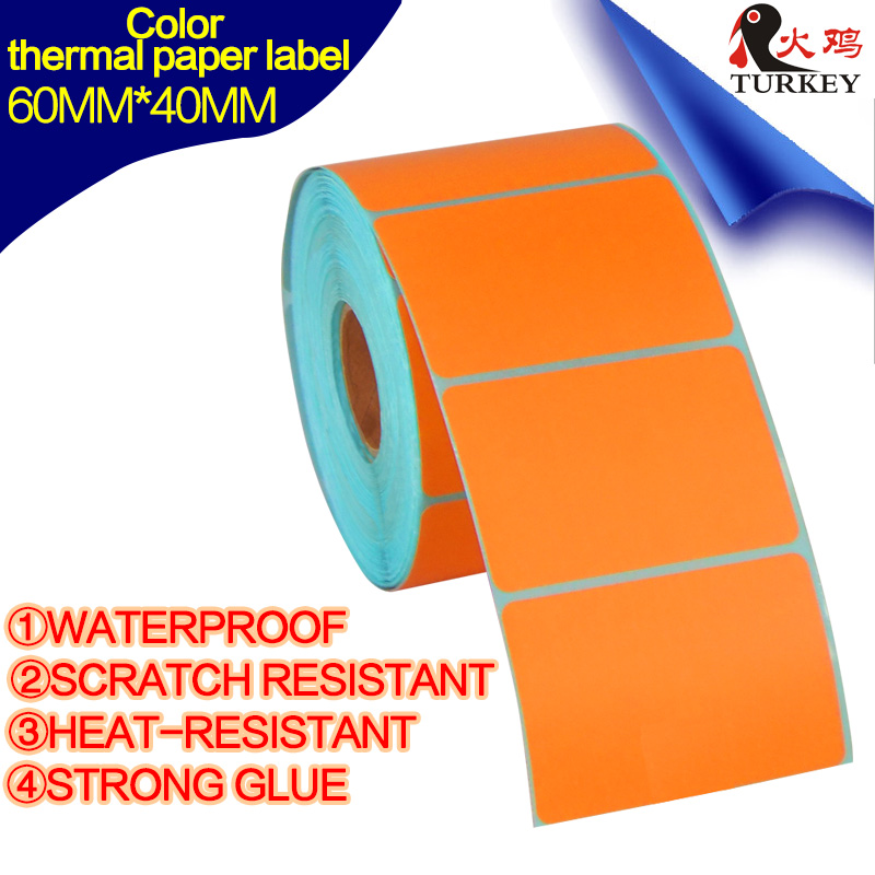 50mm X 25mm Self Adhesive// sticky Paper Labels 1000 FULL COLOUR CUSTOM PRINTED