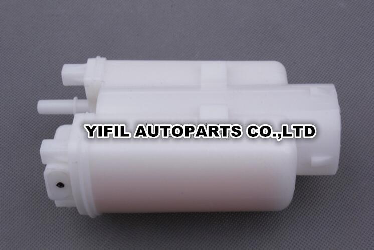 Car Fuel Filter 31911 09000 For Car Hyundai Sonata Kia