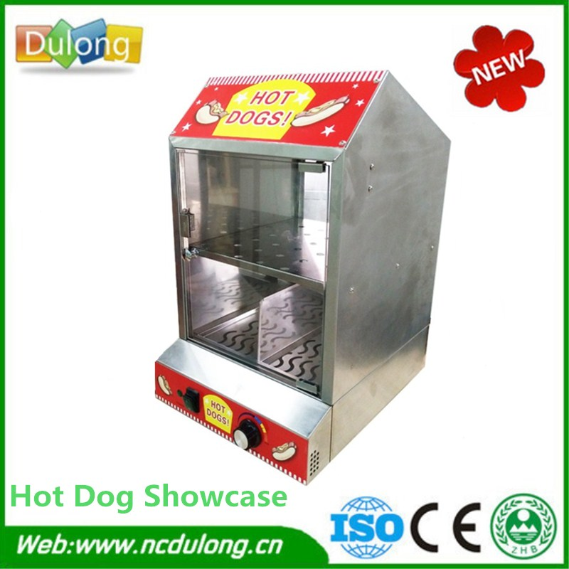 Newest Commercial Food Warmer Showcase Heat Preservation Display Insulation Moisture Cabinet For Snack Equipment breeding heat lamp tortoise insulation heat preservation light ceramic lamp light incubation cultivation light