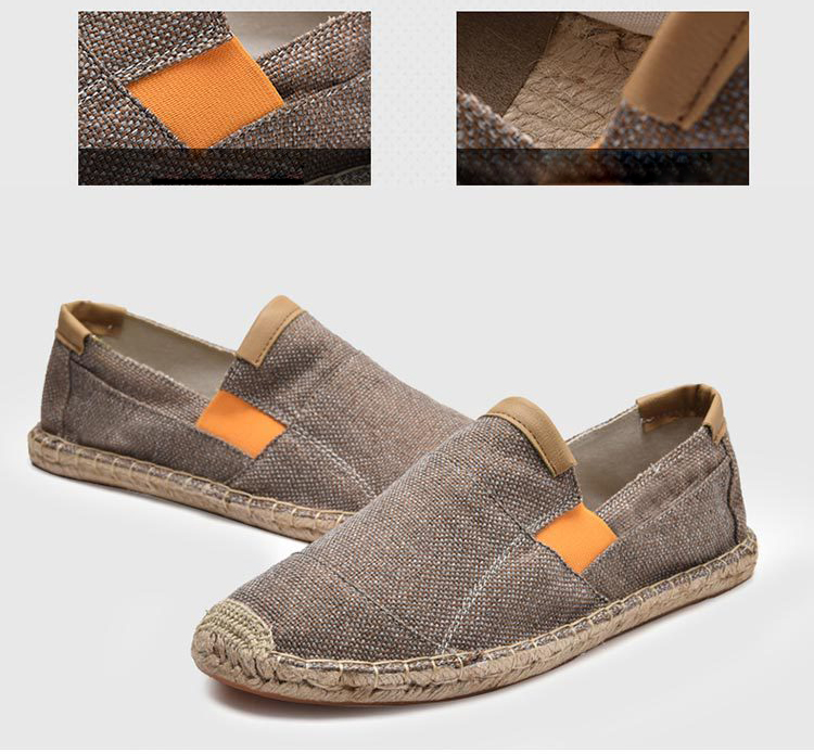HTB15jPGjY3nBKNjSZFMq6yUSFXaZ OUDINIAO Mens Shoes Casual Male Breathable Canvas Shoes Men Chinese Fashion 2019 Soft Slip On Espadrilles For Men Loafers