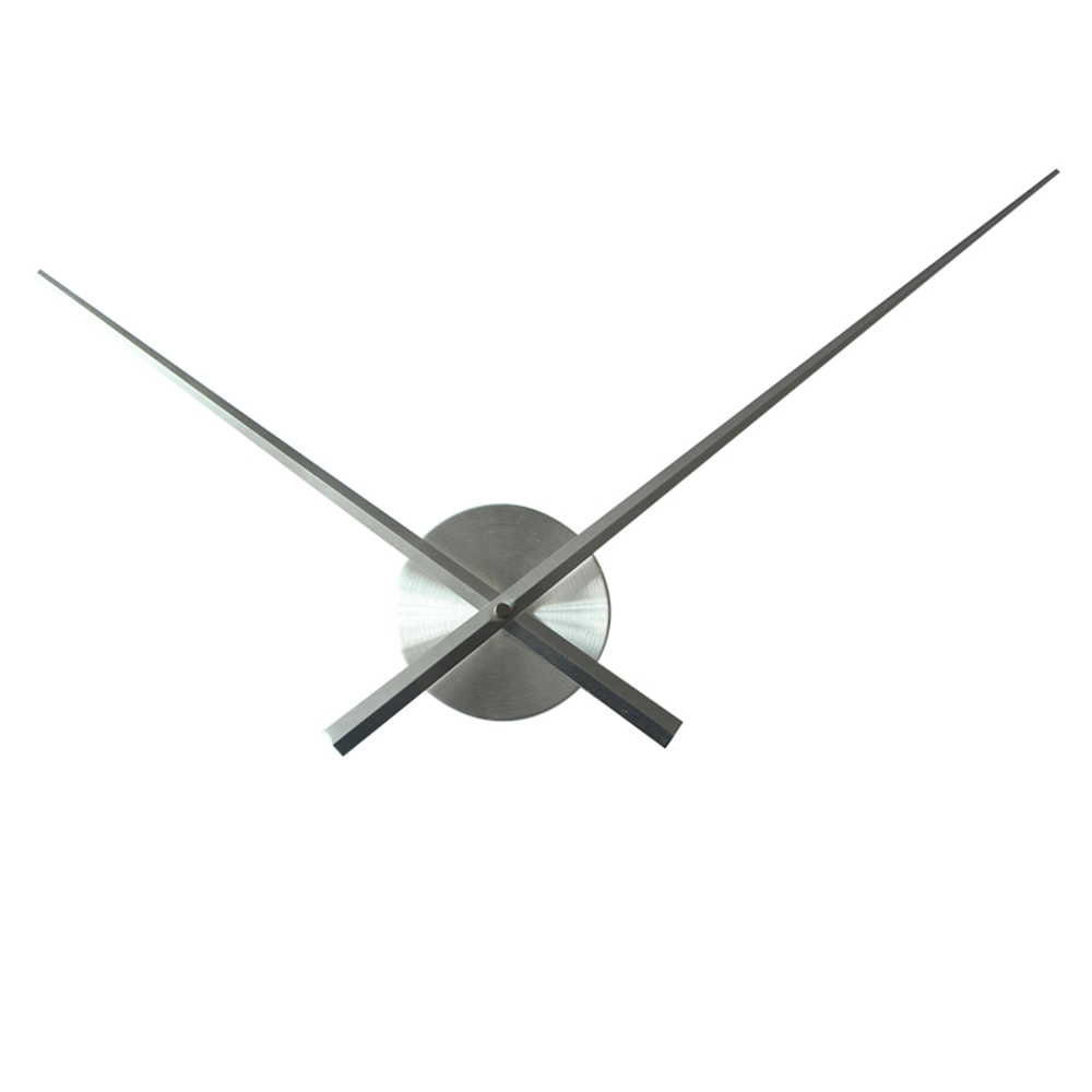 Small Crop Of Wall Clock Just Hands