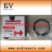 Forklift Yanmar 3D84 3TNV84 3TNE84 3TN84 piston ring 3T84 3TNA84 YM129508 22950