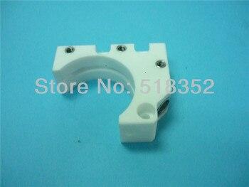 A290-8110-Y770 fanuc f862 bassa guida block / rullo blocco 59mmx37mmxt20mm per wedm - ls wire cutting componenti della macchina EDM Wire Cut Accessories Wholesale