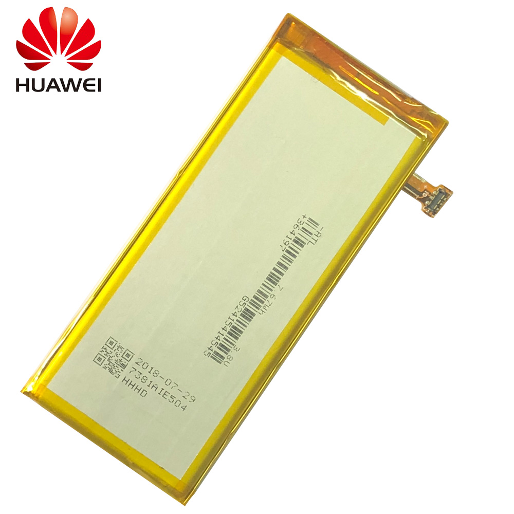 Brand New 3 8V 2000mAh HB3742A0EBC Battery Huawei Ascend P6 P6 U06 p6 c00 p6 T00 Ascend G6 G620 G621 G620s G630 Bateria in Mobile Phone Batteries from Cellphones Telecommunications
