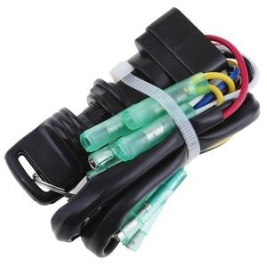 Image 5 - Interrupteur de clé dallumage universel