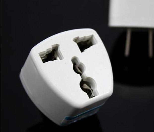 ᐃCalidad superior! Electricidad adaptador ee.uu./REINO UNIDO/UE ...