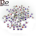 SS3-SS40 Nail Rhinestones,1440pcs/lot Flat Back Non Hotfix Glitter Nail Stones,DIY 3d Nail Phones Decorations Supplies