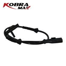 Задний датчик скорости колеса kobramax abs для dacia renault