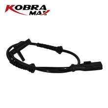цена KobraMax ABS Wheel Speed Sensor Rear for DACIA Renault Logan Express Mcv 479000527R