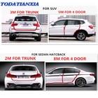 Car Styling Door Edg...