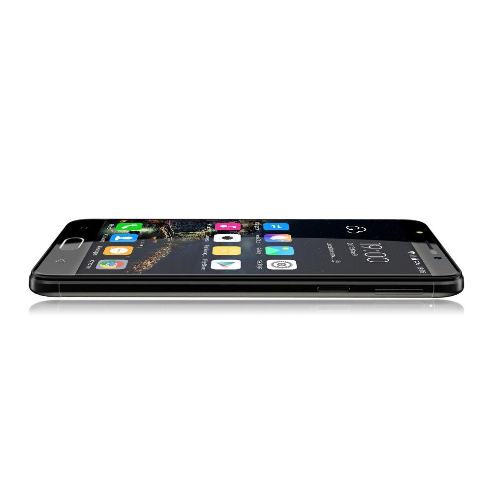 Original Gretel A9 Mobile Phone 5.0 Inch Display MTK6737 Quad Core 2GB RAM 16GB ROM Front Fingerprint 2300mAh 4G Smartphone