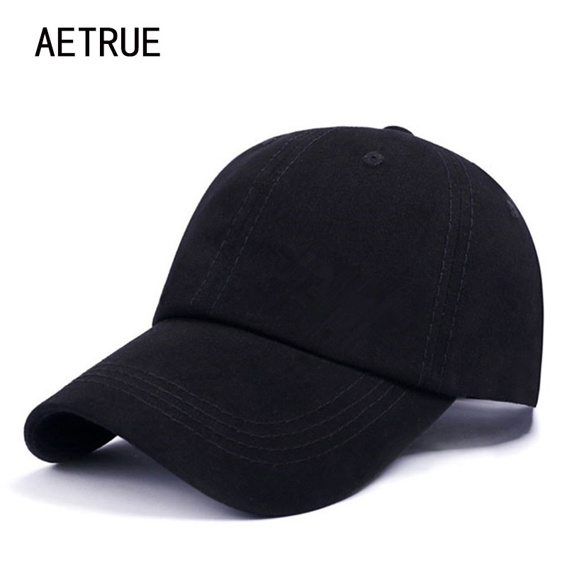 Baseball Cap Men Women Snapback Caps Casquette Brand Bone Hats For Men Women Solid Casual Plain Cotton Flat Gorras Blank New Hat aetrue winter knitted hat beanie men scarf skullies beanies winter hats for women men caps gorras bonnet mask brand hats 2018