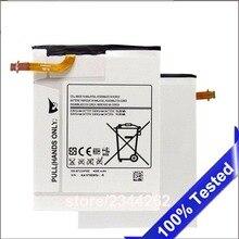 "Батарея для samsung Galaxy Tab Tablet 4 7,"" Уголок T230 T231 T235 SM-T235 SM-T230 SM-T231 4000 мА/ч, EB-BT230FBE"
