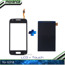 Popular Samsung G318 Touch Screen-Buy Cheap Samsung G318