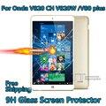 """Высокое Качество Закаленное Стекло-Экран Протектор для Onda V820 CH/V820W Двойная система/V80 плюс 8 """"Tablet бесплатная доставка"""